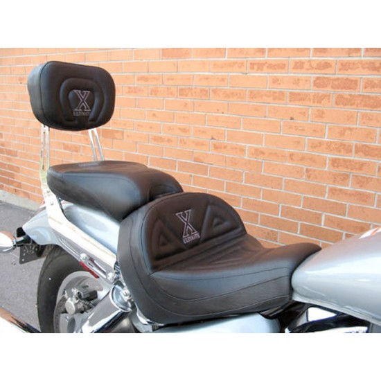 Shadow Aero / Spirit / Phantom 750 Seat - Plain or Studded