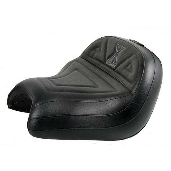 VTX 1800 C Big Boy Seat - Plain or Studded