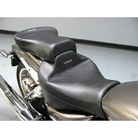 VTX 1800 F Midrider Seat and Passenger Seat - Plain or Studded