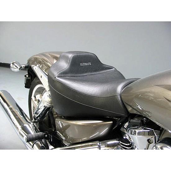 VTX 1800 F Midrider Seat - Plain or Studded