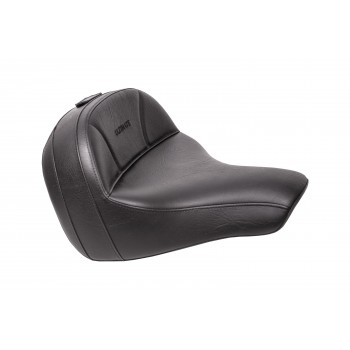 Street Bob® and Sport Glide® Seat (2018 and Newer)