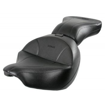 Boulevard C109 Seat and Passenger Seat - Plain or Studded