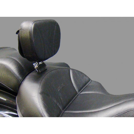 Boulevard C109 Driver Backrest - Plain or Studded