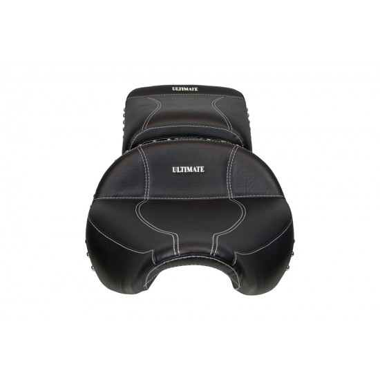 Chieftain / Elite / Limited / Springfield Dark Horse Driver Seat and Passenger Seat (2019-2021)