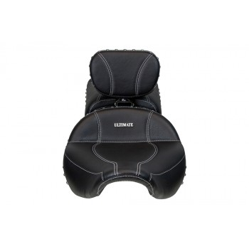Chief / Chieftain Classic / Springfield / Vintage Driver Seat, Passenger Seat and Driver Backrest (2019-2021)