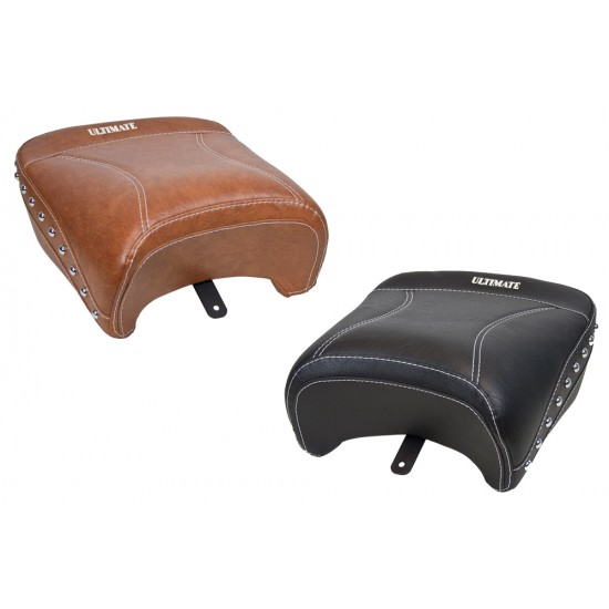 Chief / Chieftain Classic / Springfield / Vintage Passenger Seat (2019-2021)