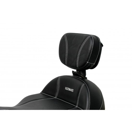 Chieftain / Elite / Limited / Springfield Dark Horse Driver Backrest (2019-2021)
