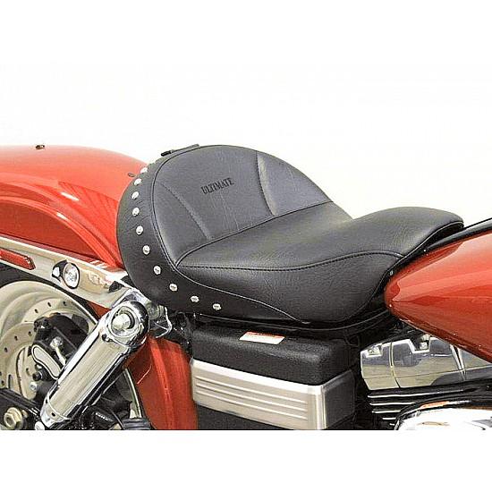 Dyna Seat - Plain or Studded (2006 - 2017)