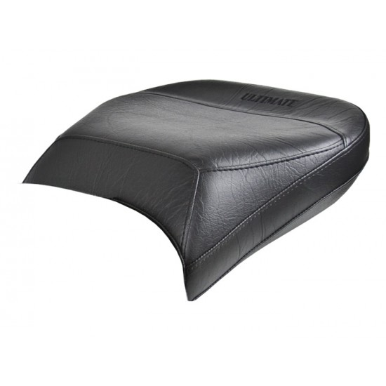 Dyna Passenger Seat - Plain or Studded (2006 - 2017)