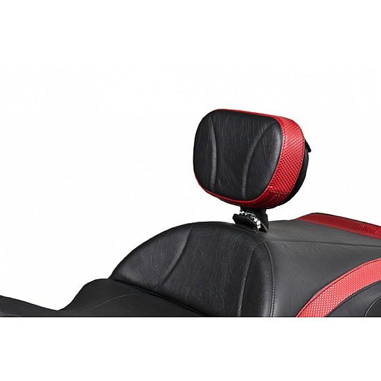 F6B Driver Backrest - Standard or Deluxe Model