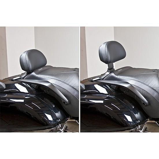F6B Passenger Backrest Bracket Only - Deluxe Model