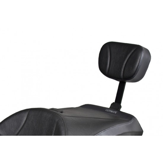 F6B Passenger Backrest - Standard Model
