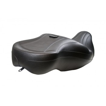 FLH® 2014 and Newer 1-Piece Touring Seat - Plain or Studded