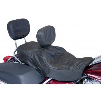 FLH® 1997-2007 Midrider 1-Piece Ride-On Rain Covers