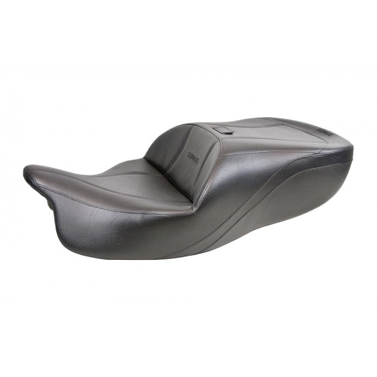 FLH® 2014 and Newer Ultimate Touring 1-Piece Seat