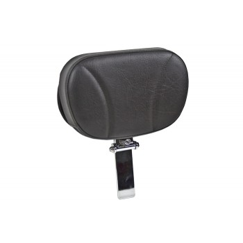 FLH® Driver Backrest - Plain or Studded