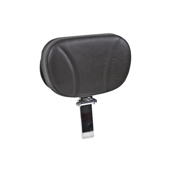FLH® 2014 and Newer Slimline Driver Backrest