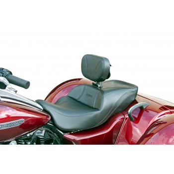 2015 and Newer Freewheeler™ Seat and Driver Backrest