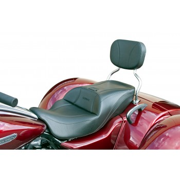 2015 and Newer Freewheeler™ Seat and Sissy Bar Pad