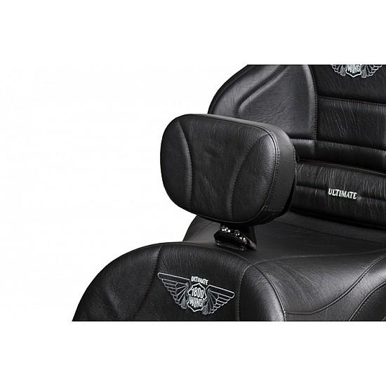 Goldwing GL 1800 Driver Backrest (2001 - 2017)