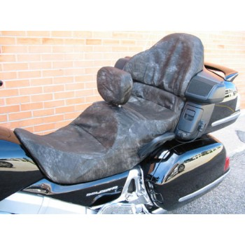 Goldwing GL 1800 Ride-On Rain Covers (2001 - 2017)
