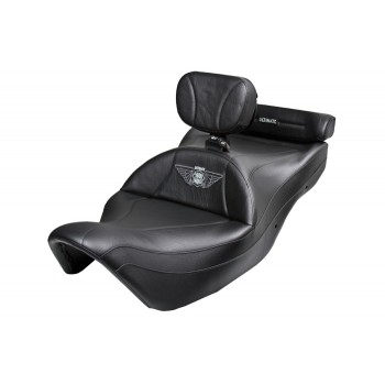 Goldwing GL 1800 King Seat and Driver Backrest (2001 - 2017)