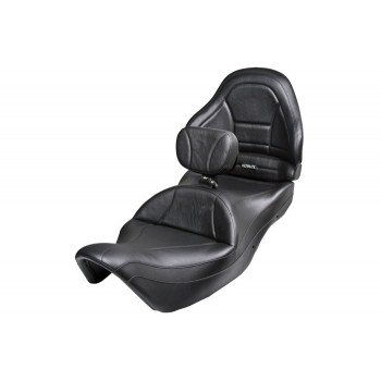 Goldwing GL 1800 King Seat, Driver Backrest and Passenger Backrest (2001 - 2017)