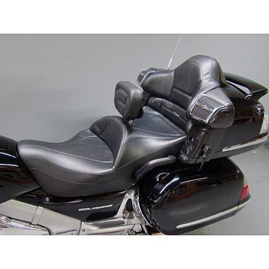 Goldwing GL 1800 King Seat, Driver Backrest and Passenger Backrest (2001 - 2017)