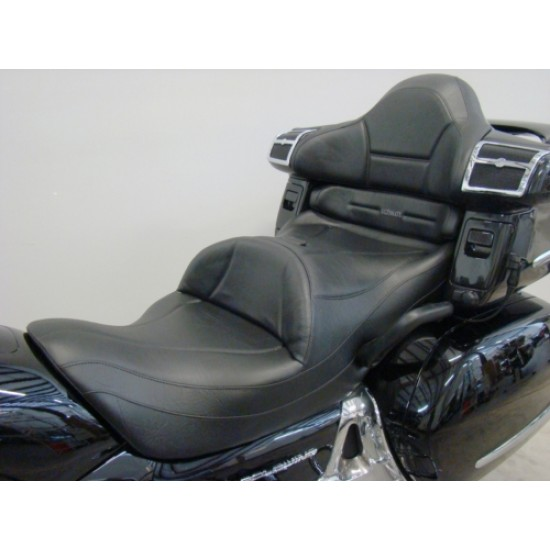 Goldwing GL 1800 Midrider Seat and Passenger Backrest (2001 - 2017)
