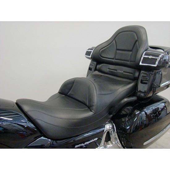Goldwing GL 1800 Midrider Seat and Passenger Backrest (2001 - 2017)