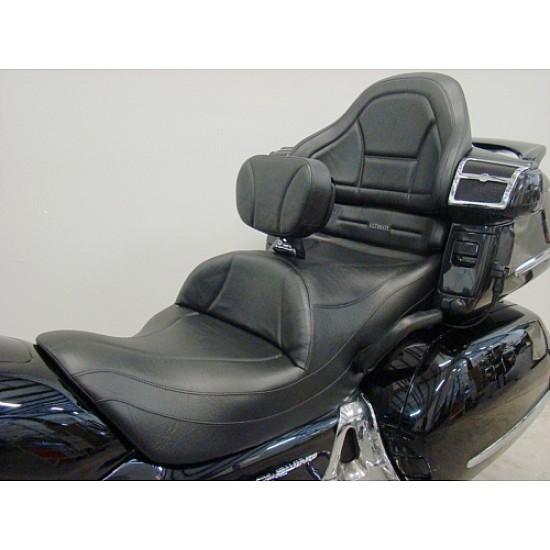 Goldwing GL 1800 Midrider Seat, Driver Backrest and Passenger Backrest (2001 - 2017)