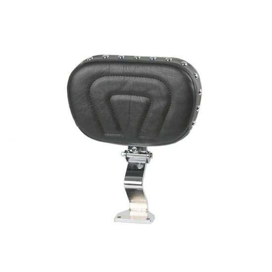 Valkyrie Standard / Tourer Driver King Backrest  - Plain or Studded