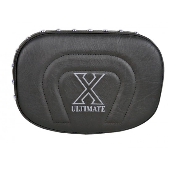 VTX 1800 N Neo Sissy Bar Pad - Plain or Studded