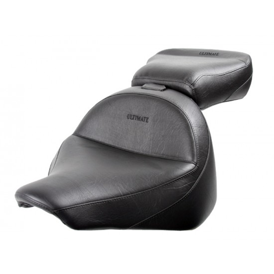 Raider Midrider Seat and Passenger Seat - Plain or Studded