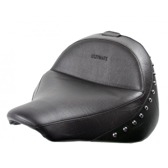 Raider Midrider Seat - Plain or Studded
