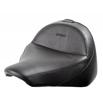 Raider Midrider Seat - Plain or Studded