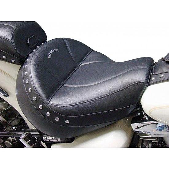 Road Star Midrider Seat - Plain or Studded