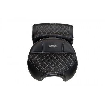 Indian® Roadmaster® Driver Seat and Passenger Seat