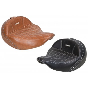 Indian® Roadmaster® Solo Seat