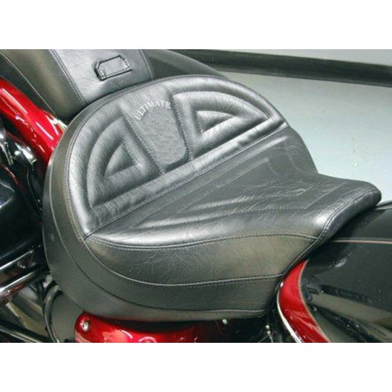 Royal Star Midrider Seat - Plain or Studded