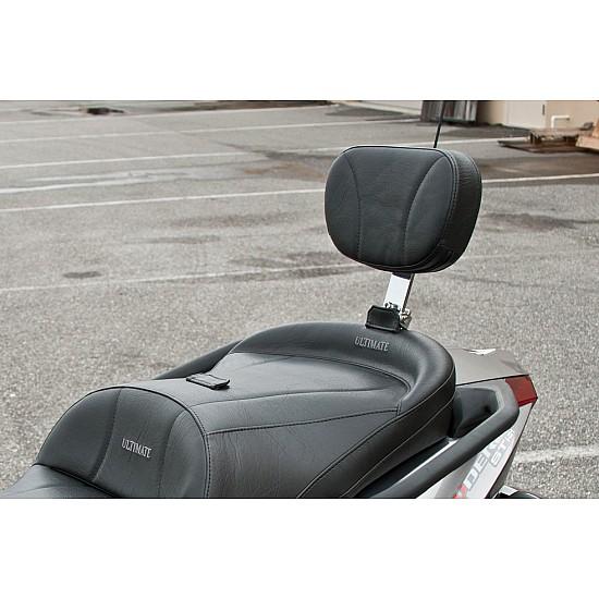 Spyder ST Passenger Backrest