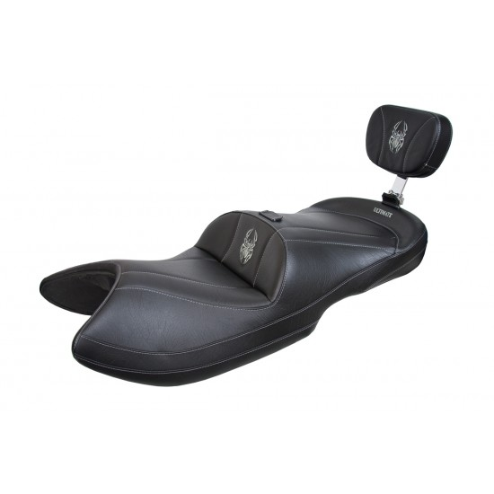Spyder GS / RS Reduced Reach Seat and Passenger Backrest