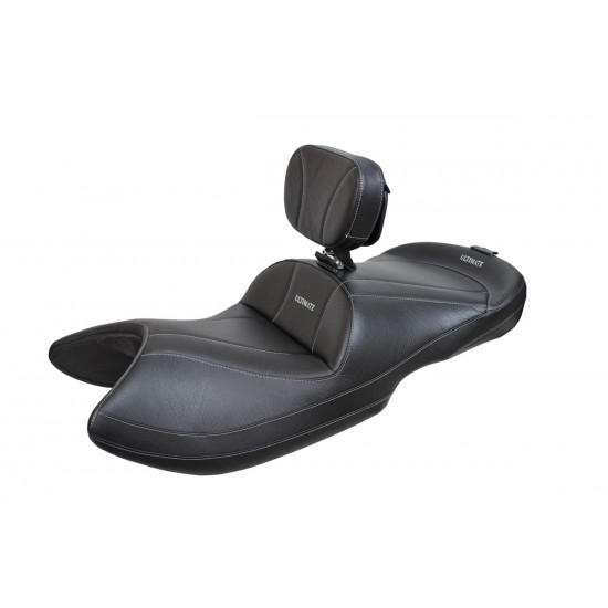 Spyder GS / RS Reduced Reach Seat and Driver Backrest
