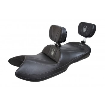 Spyder GS / RS Reduced Reach Seat, Driver and Passenger Backrest