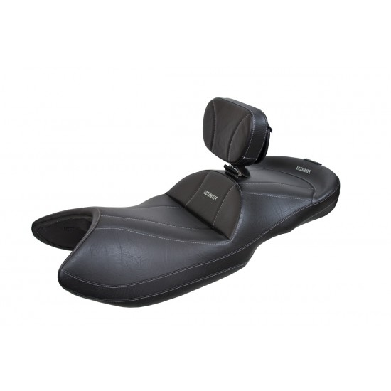 Spyder GS / RS Midrider Seat and Driver Backrest