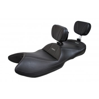 Spyder ST Reduced Reach Seat, Driver and Passenger Backrest