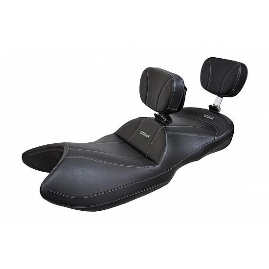 Spyder ST Reduced Reach Seat, Driver and Passenger Backrest