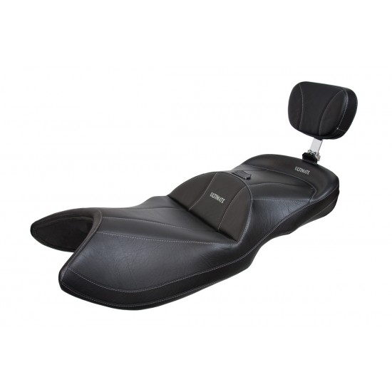 Spyder GS / RS Tall Boy Seat and Passenger Backrest