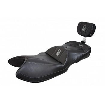 Spyder GS / RS Tall Boy Seat and Passenger Backrest