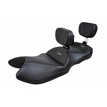 Spyder GS / RS Tall Boy Seat, Driver and Passenger Backrest